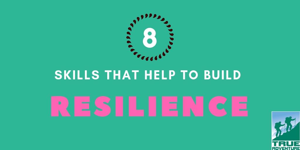 Resilience header